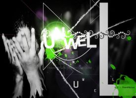 UNWELL by than2mylou