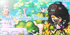 Maple Custome Makers CONTEST ENTRY by vanillaorchocolate