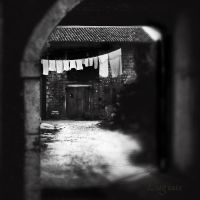 Cortile by LuGiais