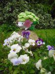 Shaymin papercraft by TimBauer92
