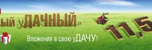 Banner for the RBI bank by Alexey-Starodumov
