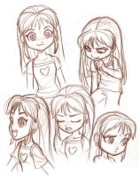 Hana Expressions by tombancroft