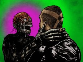Return of the Living Dead by recipeforhaight