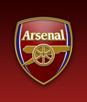 Arsenal Logo by yrmybybl