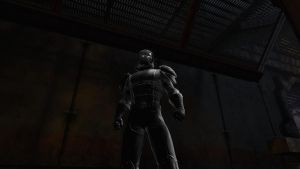 DCUO Noob Saibot by HollowBerserk