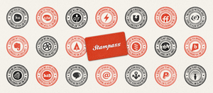 Stampaxx - Social Media Stamps by Made-By-Thomas