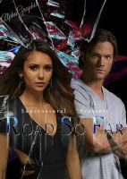 Nina and Jared by AlphaGraphicx