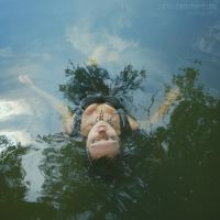 queen of waters by amsterdam-jazz
