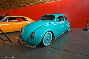 MintBug by AmericanMuscle