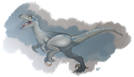 What a Clever Girl by RatofDrawn