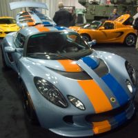 Toronto Auto Show 20 by 5tring3r