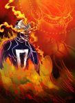 All New Ghost Rider by eldeivi