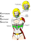 Powergirl's KERS by Ztunner