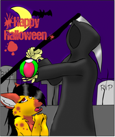 Happy halloween 07 by Enigma-Shadow