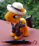 Doctor Who Pony 7th Doctor Ver 2.0 by HeyLookASign
