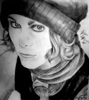 Ville Valo by jessicore666