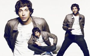 Zachary Levi Wallpaper by hailingxjove