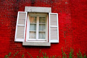 A Window by Badgertastic
