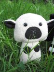Eco-friendly, Little Lamb by mypetmoon