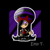 Emp T. by professorfandango