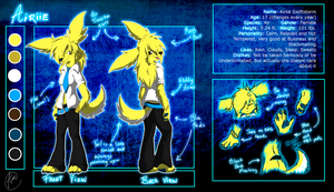 Airiie Anthro Ref 2011 by Airmon