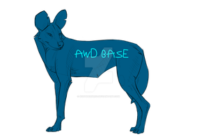 Awd Base + .PSD by NorthernRed