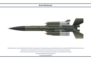 Bloodhound Mk 2 25 Squadron by WS-Clave