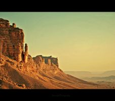Its Like Grand Canyon by sampi1