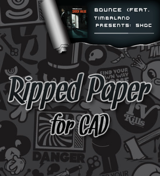 Ripped Paper by Suden93