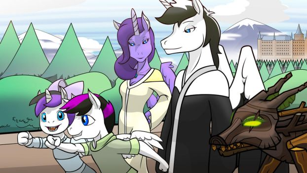 Family Matters by GatesMcCloud