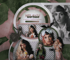 PACK PNG 785| MELANIE MARTINEZ by MAGIC-PNGS