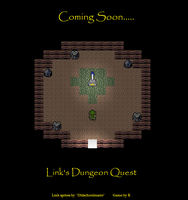 Link's Dungeon Quest Preview 2 by Rthecreator