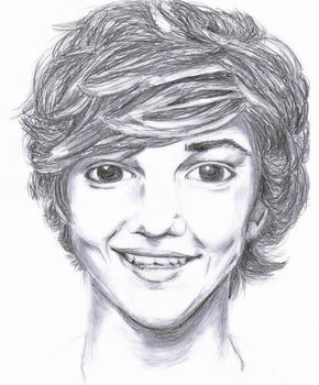 George Shelley by Take-Over-World