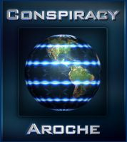 Conspiracy Internet by aroche