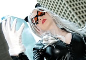 Marvel's Black Cat 6 by SinnocentCosplay