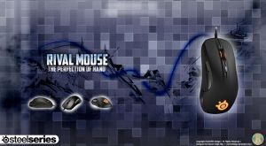 Rival Mouse I by ROXORSDesign
