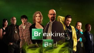 Breaking-bad by lenny6666