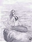 .Mermaid. by stargate4ever23