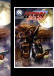 ..Leathal instinct..issue 4 by tariq12