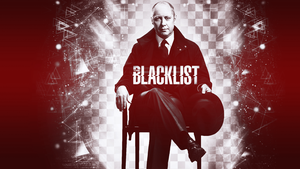 The Blacklist by kat5615