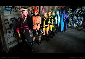 Vocaloid - ELR :: 08 by dancingontightrope