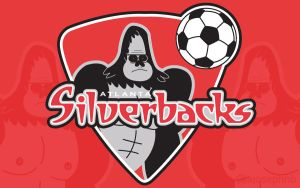 Atlanta Silverbacks VS Skips by ajosephhb
