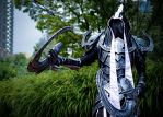 Malthael from Diablo III by shing9205