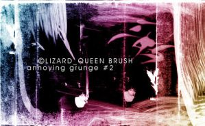 Annoying Grunge no.2 by lizard--queen