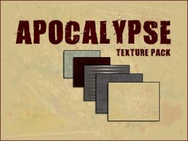 Apocalypse Texture Pack by SugaSuga42