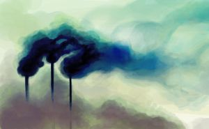 Pollution by Sermnae