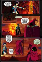 Untold stories Issue 2 page 3 by MikeBock