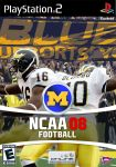 NCAA Football 08 Cover 2 by jdubs
