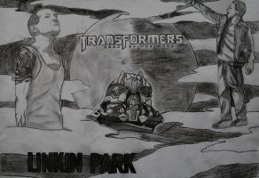 Linkin Park - Transformers by KillianBennington
