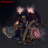 Cataclysmic by Dying-Phoenix